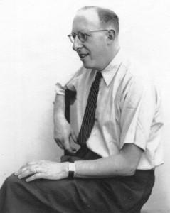 Rudolf Moos (1910-1995)