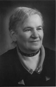 Rosa Hecht geb. Thalmessinger (1870-1943)
