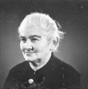 Fanny Zürndorfer